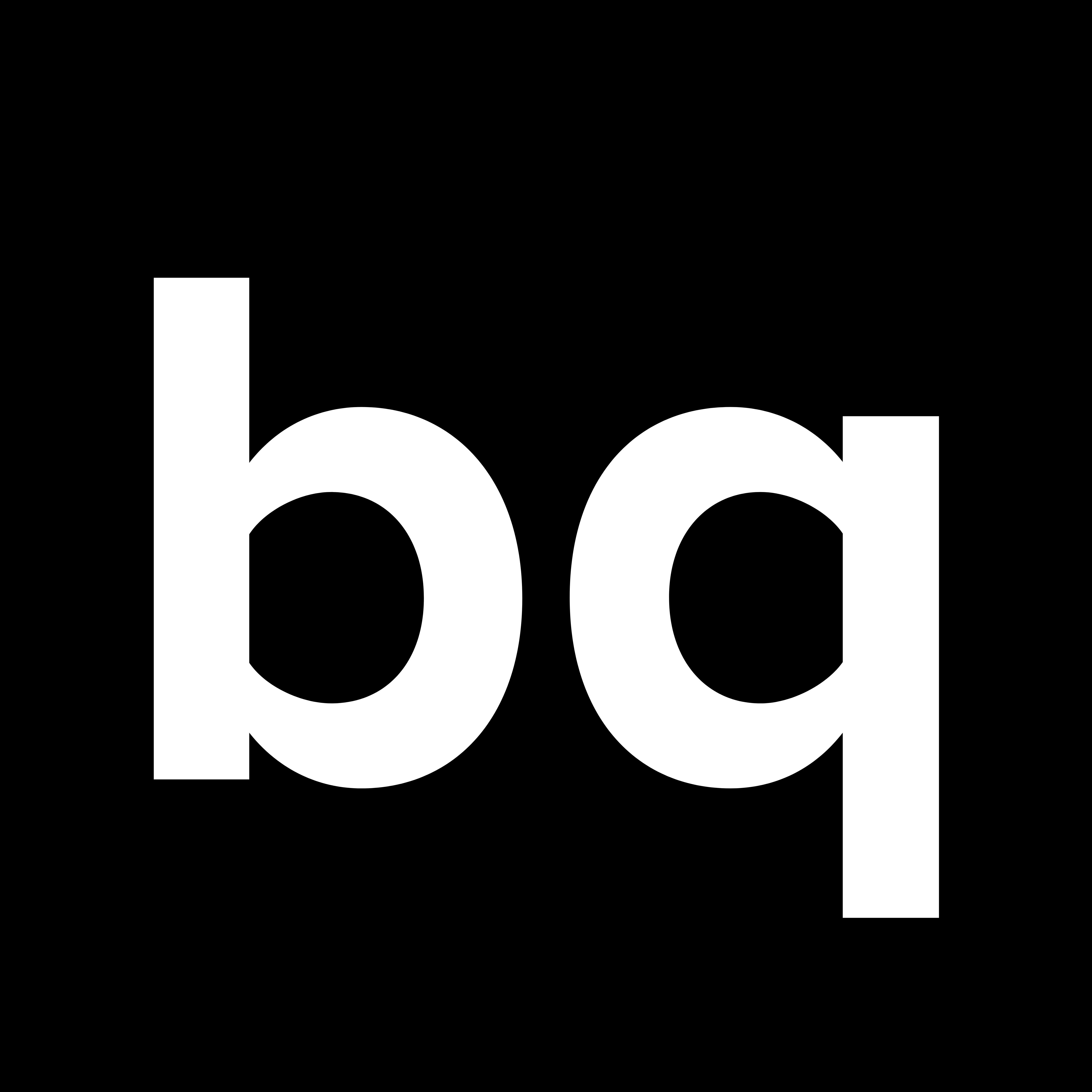 Logo Bitquick - bq - @bitquick - bitquick.com