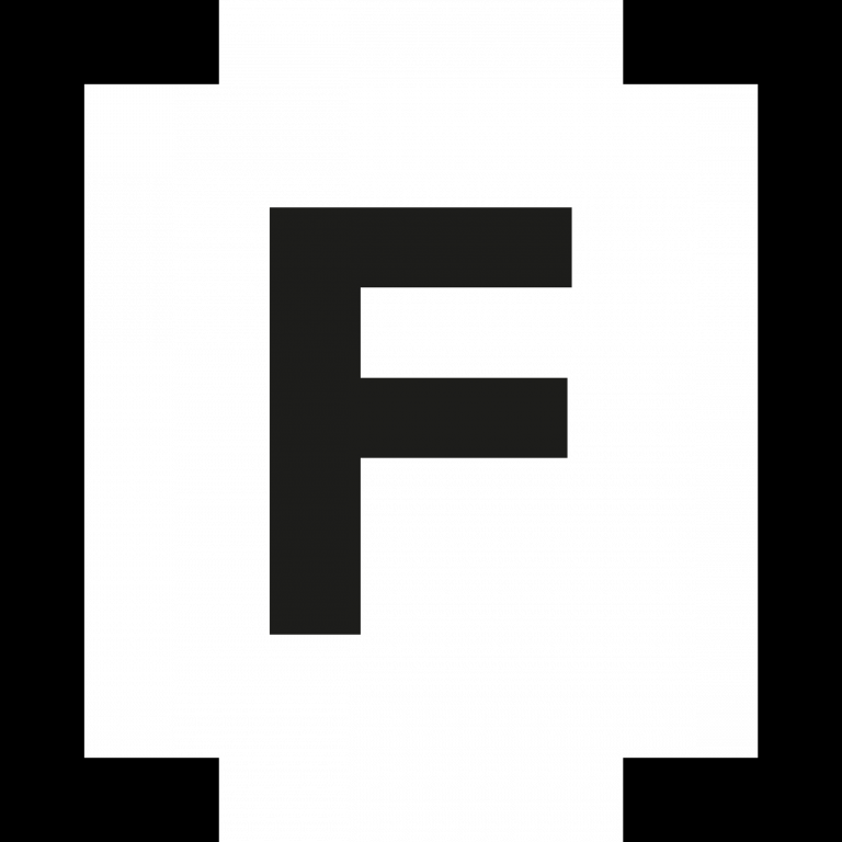 Logo Falsterbokanalen @falsterbokanalen #falsterbokanalen