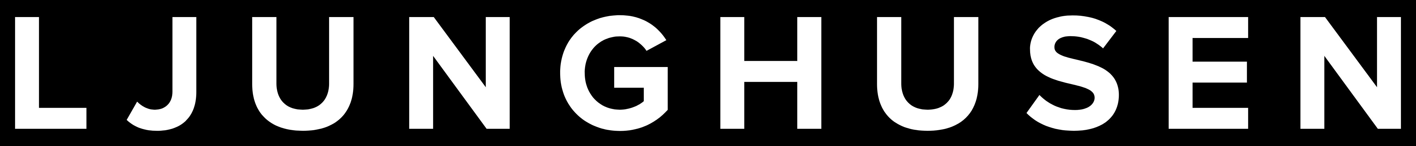 Logo Ljunghusen @ljunghusen #ljunghusen