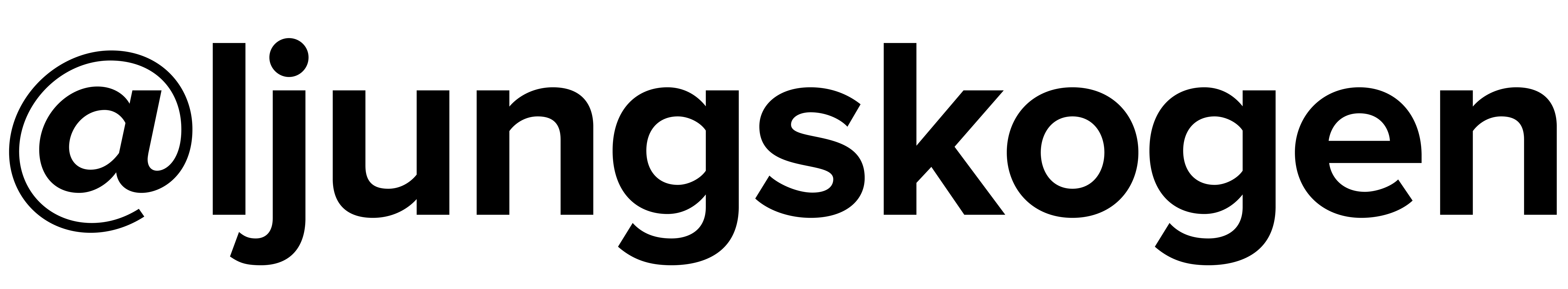 Logo @ljungskogen - Ljungskogen - #ljungskogen